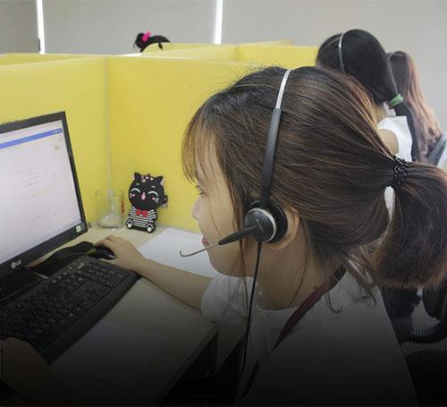 tính năng nổi trội call center