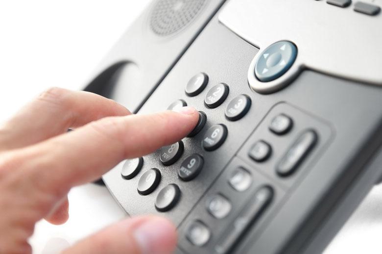 tương tác thoại tự động